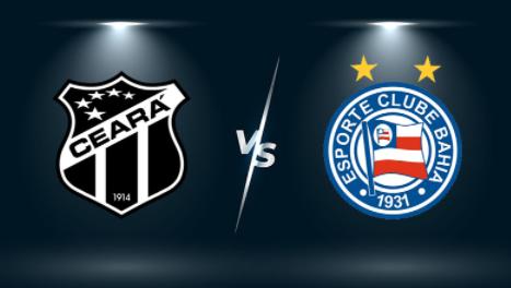 Ceara vs Bahia  – Tip bóng đá hôm nay 02h00 – 18/06/2021 – VĐQG Brazil
