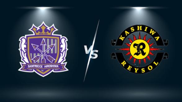 Sanfrecce Hiroshima vs Kashiwa Reysol  – Tip bóng đá hôm nay 17h00 – 19/06/2021 –  VĐQG Nhật Bản