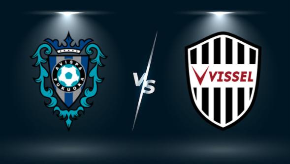 Avispa Fukuoka vs Vissel Kobe   – Soi kèo bóng đá 11h00 – 19/06/2021 –  VĐQG Nhật Bản