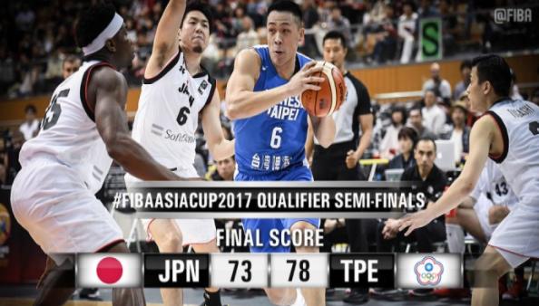 Japan vs Chinese Taipei – Nhận định, soi kèo bóng rổ 13h30 18/06/2021 – FIBA Asia Cup