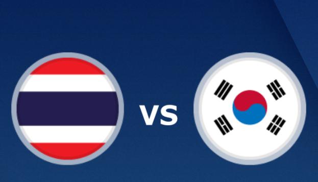 Thailand vs South Korea – Nhận định, soi kèo bóng rổ 17h00 19/06/2021 – FIBA Asia Cup