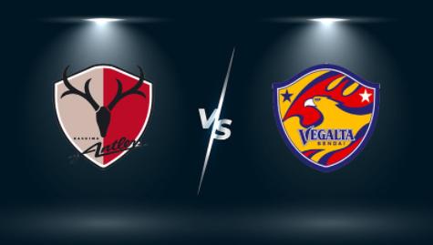Kashima vs Vegalta Sendai   – Soi kèo bóng đá 15h00 – 20/06/2021 –  VĐQG Nhật Bản