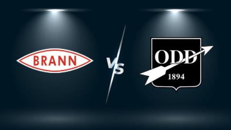 Brann vs ODD Ballklubb  – Tip bóng đá hôm nay 23h00 – 20/06/2021 – VĐQG Na Uy