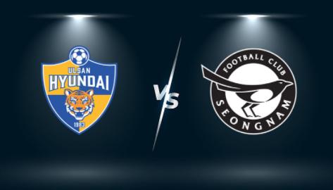 Ulsan Hyundai FC vs Seongnam FC – Soi kèo bóng đá 14h00 – 20/06/2021 – VĐQG Hàn Quốc