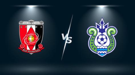 Urawa vs Shonan Bellmare  – Soi kèo bóng đá 17h00 – 20/06/2021 – VĐQG Nhật Bản