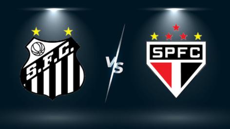 Santos vs Sao Paulo  – Tip bóng đá hôm nay 04h15 – 21/06/2021 – VĐQG Brazil