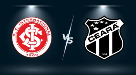 Internacional vs Ceara  – Tip bóng đá hôm nay 02h00 – 21/06/2021 –  VĐQG Brazil