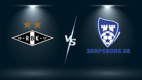 Rosenborg vs Sarpsborg 08 FF  – Soi kèo bóng đá 23h00 – 20/06/2021 –  VĐQG Na Uy