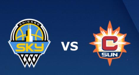 Chicago Sky vs Connecticut Sun – Nhận định, soi kèo bóng rổ 01h00 20/06/2021 – NBA