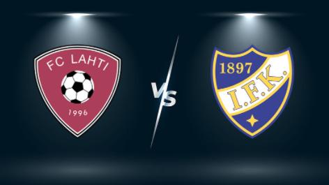 FC Lahti vs HIFK Elsinki  – Tip bóng đá hôm nay 22h30 – 23/06/2021 –  VĐQG Phần Lan