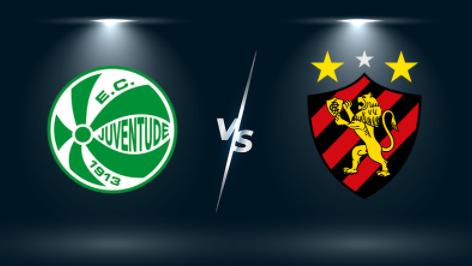 Juventude vs Sport Recife  – Soi kèo bóng đá 06h30 – 21/06/2021 – VĐQG Brazil
