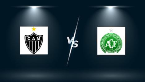 Atletico Mineiro vs Chapecoense SC – Nhận định bóng đá – 06h00 ngày 22/06/2021: Đội chủ nhà mạnh hơn