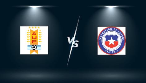 Uruguay vs Chile – Nhận định bóng đá – 04h00 ngày 22/06/2021: Khởi đầu chưa tôt