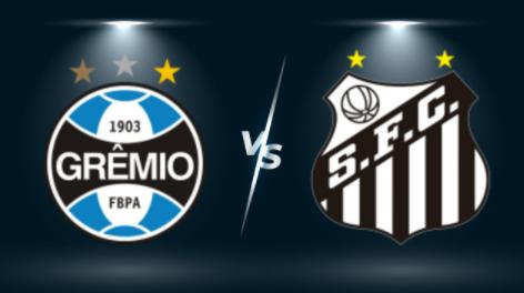 Gremio vs Santos  – Tip bóng đá hôm nay 07h30 – 25/06/2021 – VĐQG Brazil