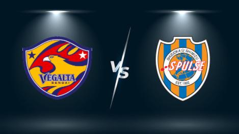 Vegalta Sendai vs Shimizu S-pulse   – Tip bóng đá hôm nay 17h00 – 23/06/2021 –  VĐQG Nhật Bản