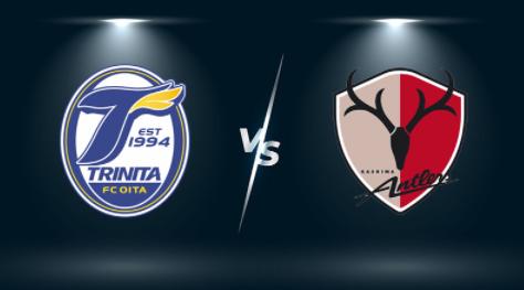 Oita Trinita vs Kashima  – Soi kèo bóng đá 17h00 – 23/06/2021 – VĐQG Nhật Bản
