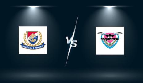 Yokohama F. Marinos vs Sagan Tosu – Nhận định bóng đá – 17h00 ngày 23/06/2021: Top 4 đối đầu