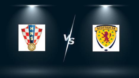 Croatia vs Scotland – Nhận định bóng đá – 02h00 ngày 23/06/2021: Hy vọng vượt qua vòng bảng