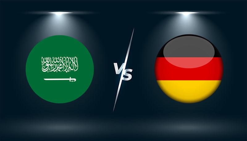 U23 Saudi Arabia vs U23 Đức    – Tip bóng đá hôm nay 18h30 – 25/07/2021 – Olympic 2020