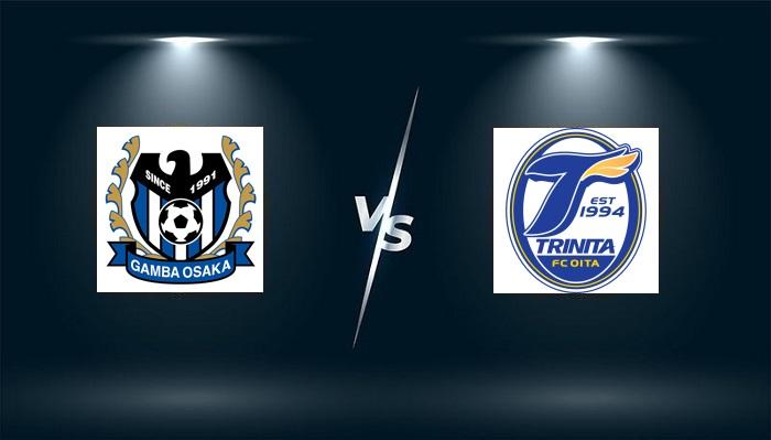 Gamba Osaka vs Oita Trinita – Nhận định bóng đá – 17h00 ngày 27/07/2021: Hàng công tệ
