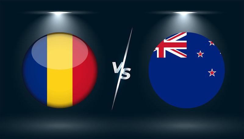 U23 Romania vs U23 New Zealand – Soi kèo bóng đá 15h30 – 28/07/2021 –  Olympic 2020