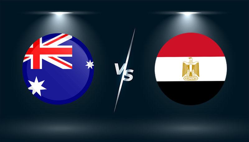U23 Australia vs U23 Ai Cập  – Soi kèo bóng đá 18h00 – 28/07/2021 – Olympic 2020