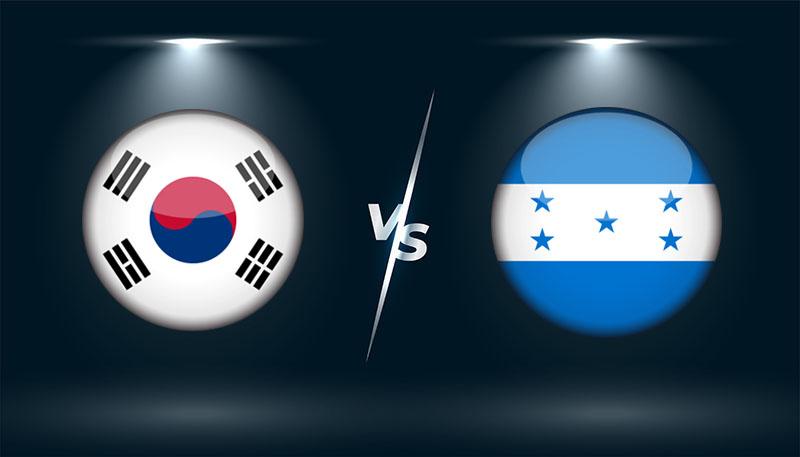 U23 Hàn Quốc vs U23 Honduras  – Soi kèo bóng đá 15h30 – 28/07/2021 –   Olympic 2020