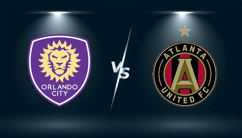 Orlando City SC vs Atlanta United FC   – Soi kèo bóng đá 07h00 – 31/07/2021 – Nhà nghề Mỹ