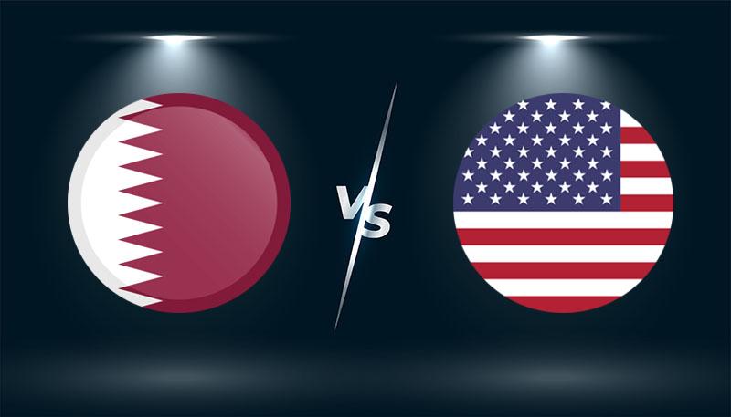 Qatar vs Mỹ  – Tip bóng đá hôm nay 06h30 – 30/07/2021 – CONCACAF Gold Cup