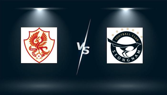 Gwangju FC vs Seongnam FC – Nhận định bóng đá – 18h00 ngày 01/08/2021: Cuối bảng cầm chân nhau