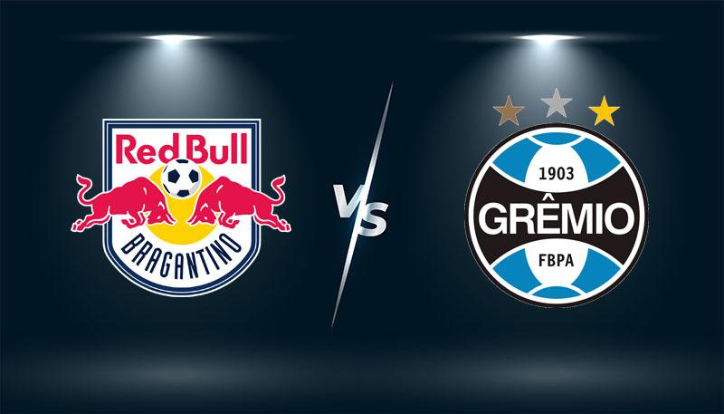 Bragantino vs Gremio   – Tip bóng đá hôm nay 07h00 – 01/08/2021 – VĐQG Brazil