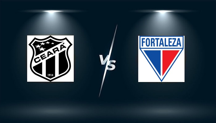 Ceara vs Fortaleza – Nhận định bóng đá – 06h30 ngày 02/08/2021: Tranh tài hấp dẫn