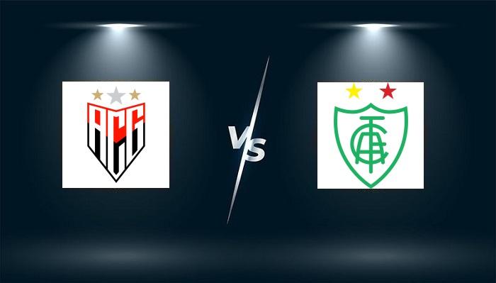 Atletico Goianiense vs America Mineiro – Nhận định bóng đá – 06h30 ngày 02/08/2021: Đội khách phong độ kém