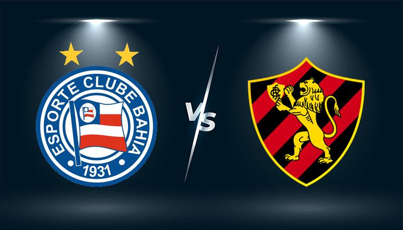 Bahia vs Sport Recife – Tip bóng đá hôm nay 04h15 – 02/08/2021 –  VĐQG Brazil