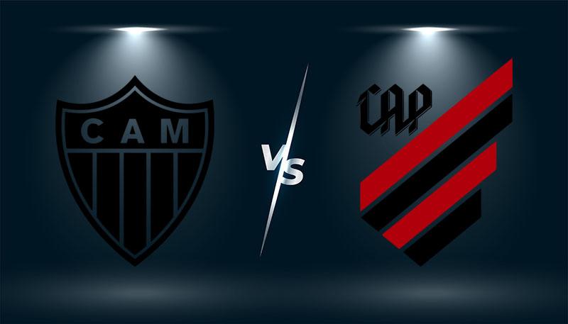 Atletico-MG vs Atletico Paranaense  – Tip bóng đá hôm nay 02h00 – 02/08/2021 –   VĐQG Brazil