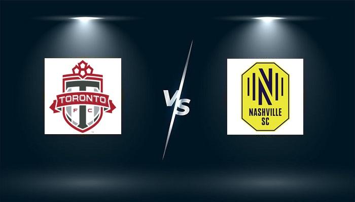 Toronto FC vs Nashville Sc – Nhận định bóng đá – 06h30 ngày 02/08/2021: Hàng thủ tệ hại