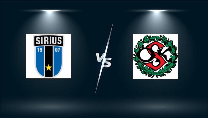 Sirius vs Orebro SK – Nhận định bóng đá – 00h00 ngày 03/08/2021: Thành tích tệ