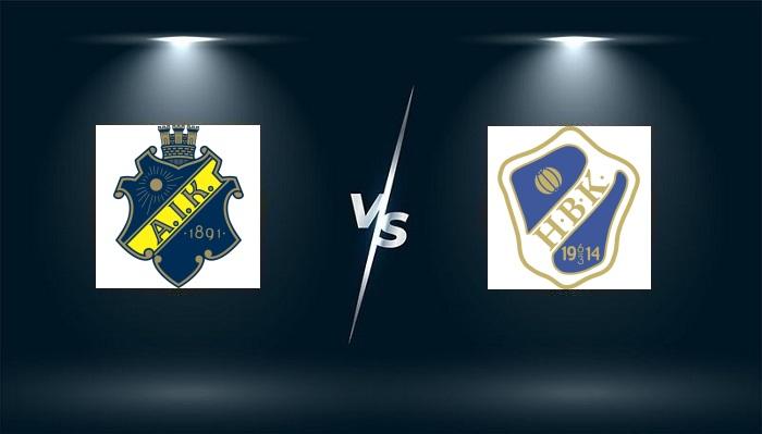 AIK vs Halmstad – Nhận định bóng đá – 00h00 ngày 03/08/2021: Bất bại sân nhà