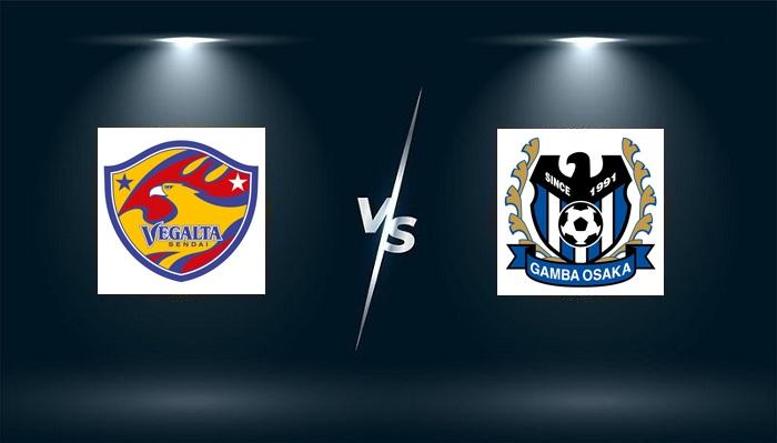Vegalta Sendai vs Gamba Osaka – Nhận định bóng đá – 17h00 ngày 03/08/2021: Lối chơi tệ hại