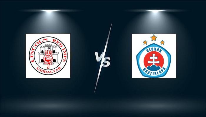Lincoln Red Imps FC vs Slovan Bratislava – Nhận định bóng đá – 23h00 ngày 05/08/2021: Khát khao chiến thắng
