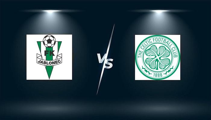 FK Jablonec vs Celtic – Nhận định bóng đá – 22h45 ngày 05/08/2021: Đội khách kinh nghiệm