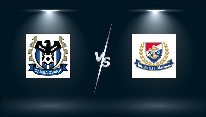 Gamba Osaka vs Yokohama F. Marinos – Nhận định bóng đá – 17h00 ngày 06/08/2021: Rút ngắn khoảng cách
