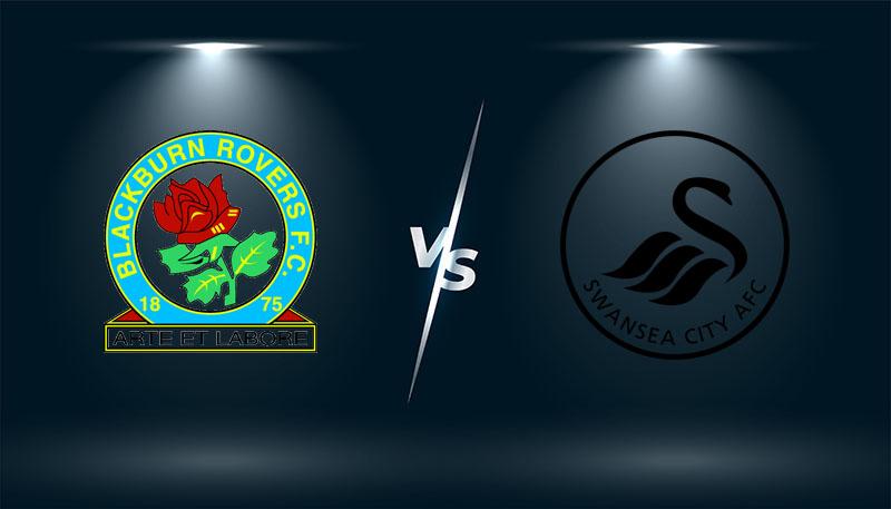 Blackburn vs Swansea  – Tip bóng đá hôm nay 21h00 – 07/08/2021 –  Hạng Nhất Anh