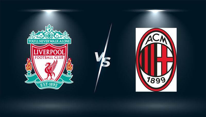 Liverpool vs AC Milan – Tip bóng đá hôm nay 02h00 – 16/09/2021 –  Champions League