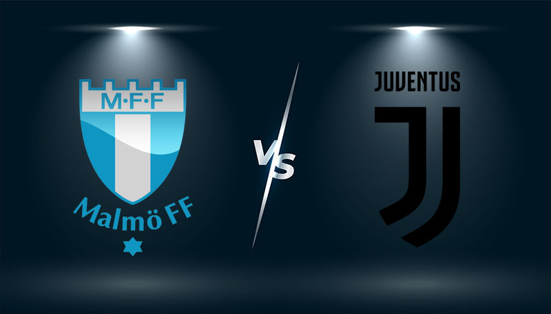 Malmo FF vs Juventus   – Soi kèo bóng đá 02h00 – 15/09/2021 - Champions League