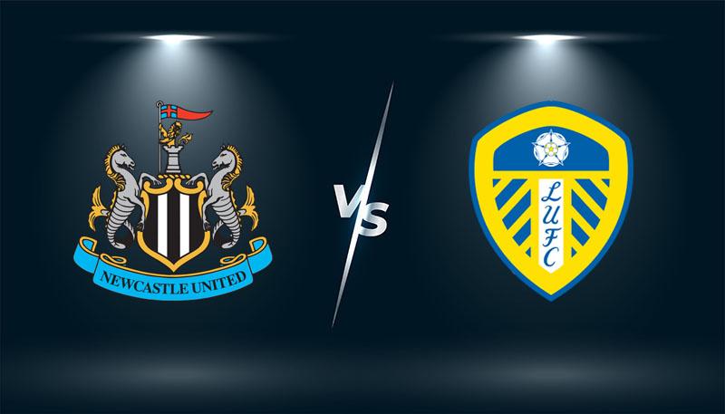 Newcastle vs Leeds   – Soi kèo bóng đá 02h00 – 18/09/2021 - Ngoại hạng Anh