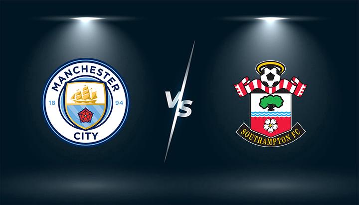 Manchester City vs Southampton  – Tip bóng đá hôm nay 21h00 – 18/09/2021 –   Ngoại hạng Anh