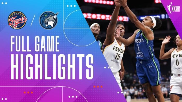 Indiana Fever vs Minnesota Lynx – Nhận định, soi kèo bóng rổ 06h00 18/09/2021 – NBA