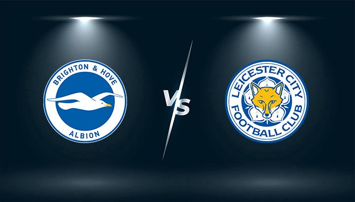 Brighton vs Leicester – Soi kèo bóng đá 20h00– 19/09/2021 –   Ngoại hạng Anh