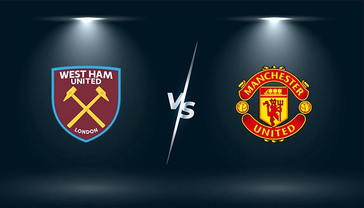 West Ham vs Manchester United  – Tip bóng đá hôm nay 20h00 – 19/09/2021 –   Ngoại hạng Anh